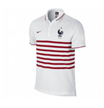 Polo Francia 2014-15 Nike Authentic