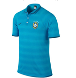 Polo Brasile 2014-15 Nike Authentic League