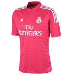 Maglia Real Madrid 2014-15 Adidas Away