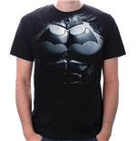 T-shirt Batman Armor