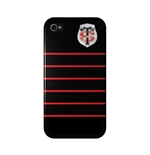 Cover Stade Toulousain IPhone 4S