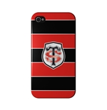 Cover Stade Toulousain IPhone 4