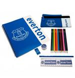 Set Cancelleria Everton 114291