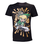T-shirt The Legend of Zelda 114438