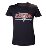 T-shirt The Legend of Zelda 114439