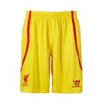 Pantaloncino Liverpool FC 2014-15 Away