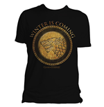 T-shirt Game of Thrones 114554