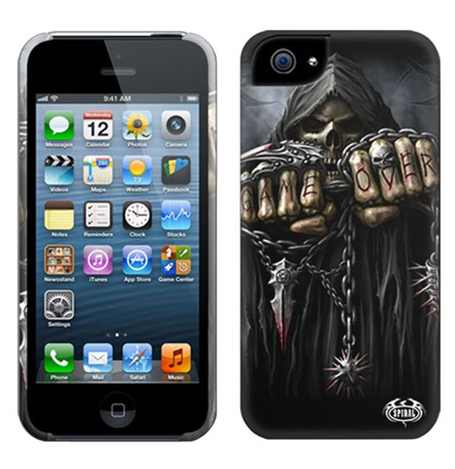 Cover iPhone Rock Style 114688