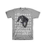 T-shirt WATCH DOGS Monkey Extra Extra Large