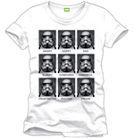 T-shirt Star Wars Emotions