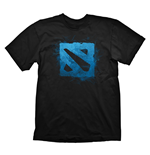 T-shirt DEFENSE OF THE ANCIENTS (DOTA) 2 Logo Small