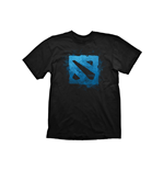 T-shirt DEFENSE OF THE ANCIENTS (DOTA) 2 Logo Large