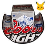 Cappello Cowboy Coors Light Beer