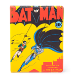 Cover iPad Batman