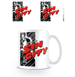 Tazza Sin City 115674