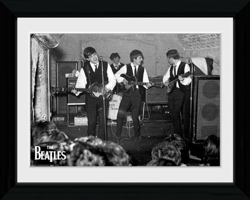 Poster The Beatles 115694