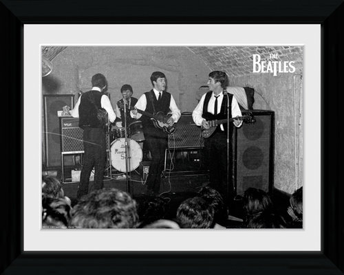 Poster The Beatles 115695