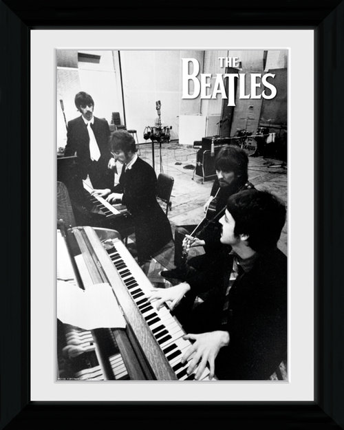 Poster The Beatles 115696