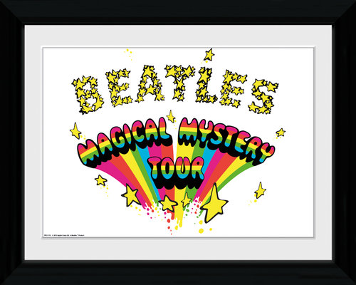 Poster The Beatles 115699