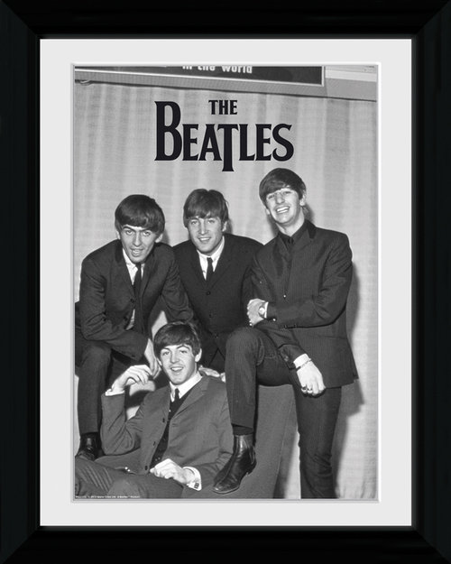 Poster The Beatles 115705