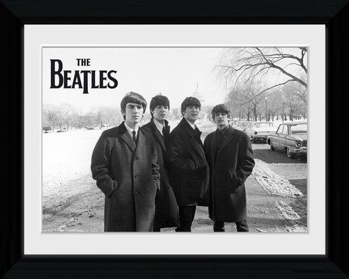 Poster The Beatles 115706