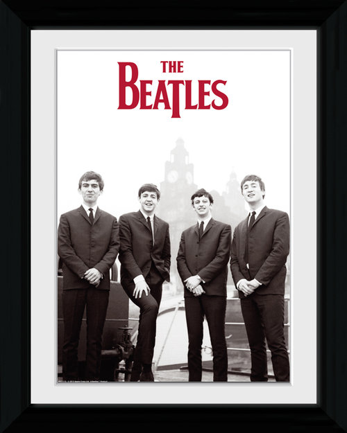 Poster The Beatles 115707