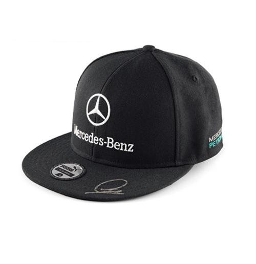 scarpe da corsa vendita scontata miglior prezzo per Cappello Mercedes 115872