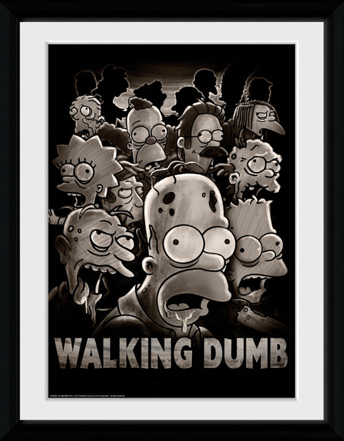 Poster The Simpsons 116100