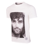 T-shirt George Best Portrait