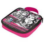 Monster High mini borsa termica 15x3x16,5 cm