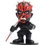 Darth Maul tremolo in displaybox 14x17 cm