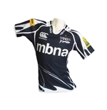 Maglia rugby home pro Sale Sharks