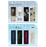 Set Cancelleria Game of Thrones 117255