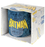 Tazza Batman 117431