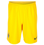 Pantaloncino portiere Manchester City 2014-2015 Away Nike