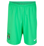 Pantaloncino portiere Manchester City 2014-2015 Home Nike