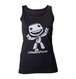 Canotta LITTLE BIG PLANET Sackboy - da donna - XL