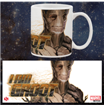 Tazza Guardians of the Galaxy 117866