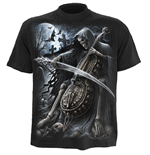 T-shirt SPIRAL Symphony of Death - M