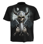 T-shirt SPIRAL Celtic Warrior - M