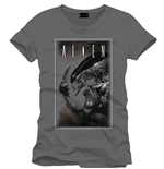 T-shirt Alien Cover To Be Or Not