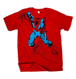 T-shirt Spider-Man 118352