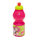Mia and Me borraccia sport (400 ml) 7x7x18 cm