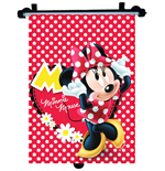 Minnie tendina da sole a rullo - blisterata 35x50 cm