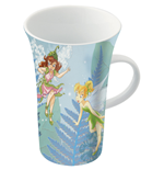 Fairies tazza di porcellana (320 ml) 9x13 cm