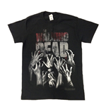 T-shirt The Walking Dead 118637