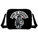 Borsa Tracolla Messenger Sons of Anarchy 118777