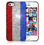 World Cup Collection France iPhone 5/5S