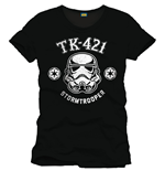 T-shirt Star Wars 118871