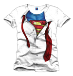T-shirt Superman Clark Kent